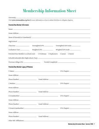 apha registration form themis summer 2016 by zeta tau alpha issuu