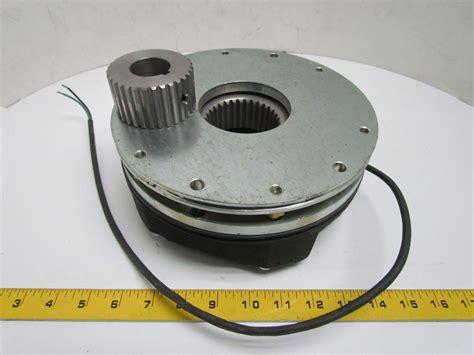 Electric Motor Brake by Intorq Bfk458 18e 12v Dc Electric Motor Brake 1 3