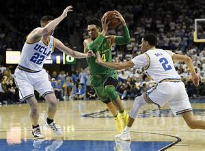 Is Oregon's Dillon Brooks the Answer for the Blazers?