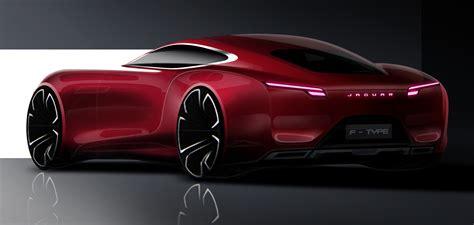 Jaguar Concept On Behance