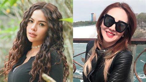 Terungkap Nikita Mirzani Dan Anak Elza Syarief Saling