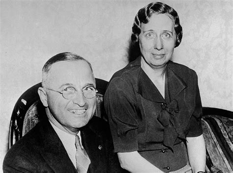 harry  truman marries bess wallace june   politico