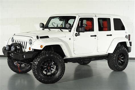 starwood motors jeep interior 2013 jeep wrangler unlimited 24s pkg we finance dallas