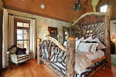 southwest style house plans amazing rustic bedroom interior design ideas with log wood