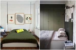 meuble chambre vert ralisscom With couleur peinture taupe clair 4 comment integrer la couleur vert kaki dans sa decoration
