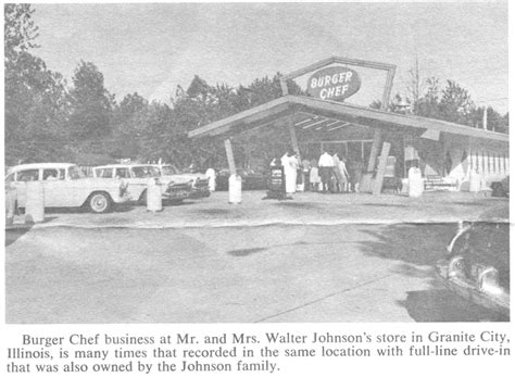 20 1960 s burger chef burger chef memories