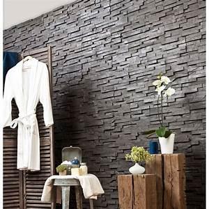 Plaquette De Parement Exterieur : mur pierre de parement recherche google pierre ~ Dailycaller-alerts.com Idées de Décoration