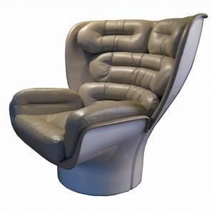24 modeles de fauteuil de design moderne et confortable With fauteuil confortable et design