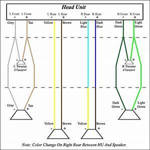 2008 Gmc Canyon Radio Wiring Diagram
