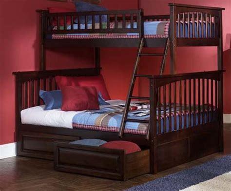 save on atlantic furniture columbia bunk