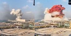 Beirut blast kills over 100, injures thousands days ahead ...