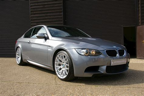 Used Bmw M3 Competition Package