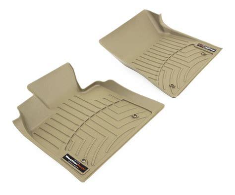 weathertech floor mats bmw x5 2011 bmw x5 weathertech front auto floor mats tan