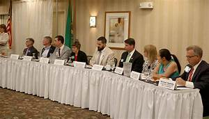 Issaquah Chamber of Commerce hosts primary election ...