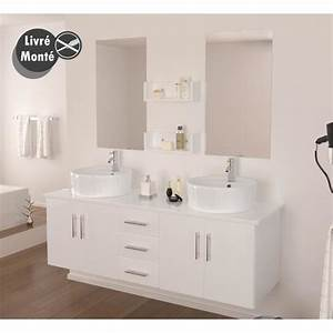 Promo Salle De Bain : meuble salle de bain promo leroy merlin id es d co salle ~ Edinachiropracticcenter.com Idées de Décoration