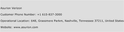 We are here 24 7. Asurion Verizon Contact Number | Asurion Verizon Customer ...