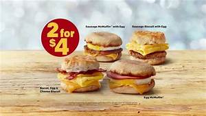 McDonald's TV Commercial, 'Match Two' - iSpot.tv
