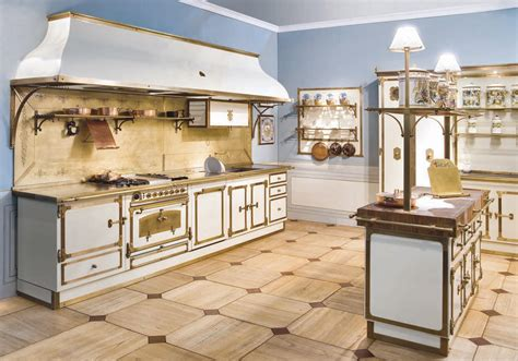 Decorative Garden by Guicciardini Palace Kitchen Fitted Kitchens From