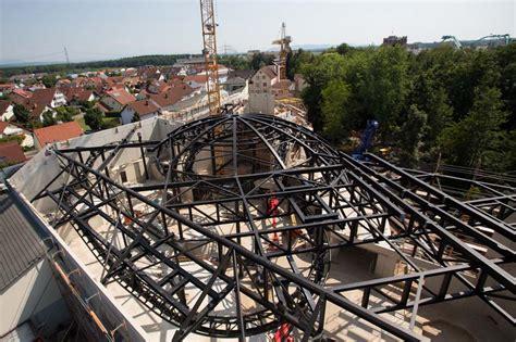 europa park construit le royaume des minimoys pr 232 s de la fronti 232 re franco allemande chantiers