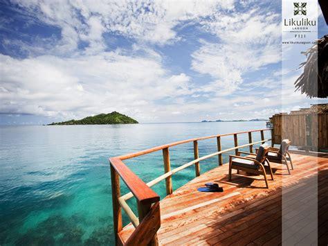likuliku lagoon resort fiji reviews specials bluewater