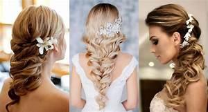 Acconciature matrimonio 2016 per tutti i tipi di capelli