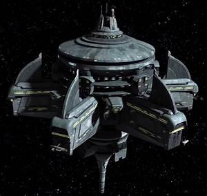 Cybloc Transfer Station | The Clone Wars | FANDOM powered ...