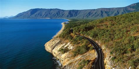 Douglas To Cairns by Douglas Transfers And Tours Between Cairns