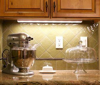 Installing Under Cabinet Lighting  Elemental Led