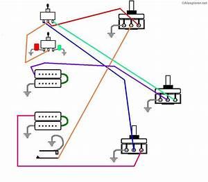 Gretsch Wiring Diagram