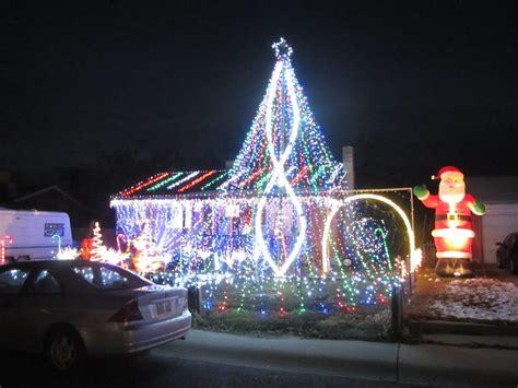 orem christmas lights near university mall utah s