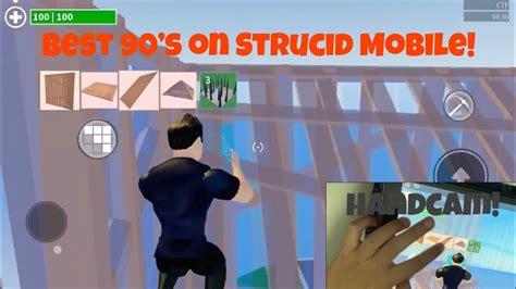 strucid mobile youtube