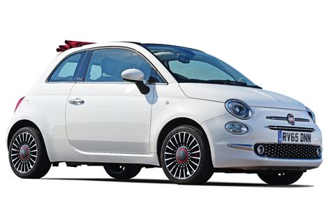fiat  convertible video carbuyer