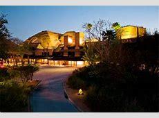 Disney's Animal Kingdom Lodge Picture of Disney's Animal
