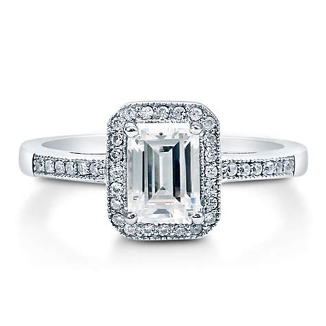 emerald shape engagement rings what is the emerald cut engagement rings meaning emerald cut engagement rings