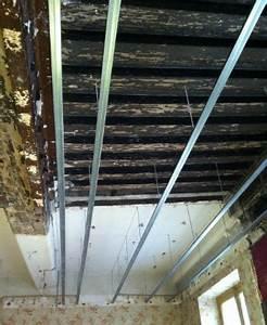 Pose De Placo Sur Rail : reussir sa renovation de maison guide prix cout devis ~ Carolinahurricanesstore.com Idées de Décoration