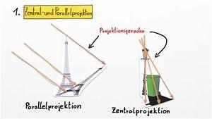 Winkel Berechnen Online : parallelprojektion und zentralprojektion mathematik online lernen ~ Themetempest.com Abrechnung