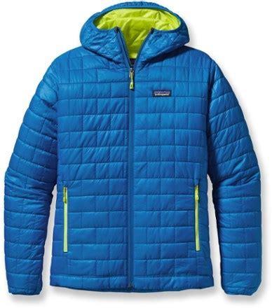 Patagonia Nano Puff Hoodie Jacket   Men's   REI Co op