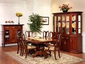 Victorian Dining Room Furniture Marceladick com