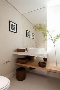 carrelage salle de bain bambou carrelage photo de pour With carrelage salle de bain bambou