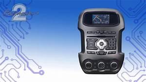 Ford Ranger  2015  Installation Guide