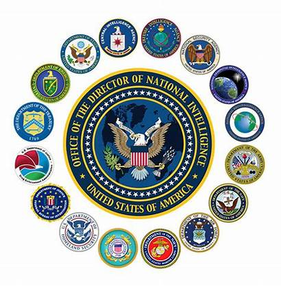 Seals Wheel Intelligence Government Community Agencies Departments