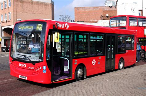 london bus routes route  chingford mount leytonstone