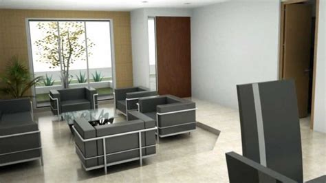 casa moderna minimalista diseno de interiores youtube