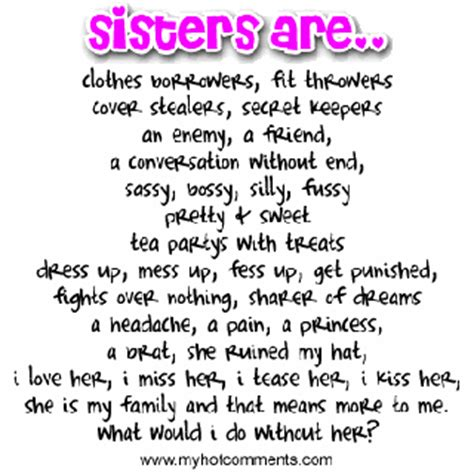 Little Sister Quotes Funny Quotesgram. Love Quotes Kiss Images. Inspirational Quotes Mountains. God Quotes In Times Of Trouble. Tumblr Quotes Goals. Thank You Quotes Phrases. Quotes About Strength Being Tested. Strong Latin Quotes. Cute Quotes To Say To A Girl