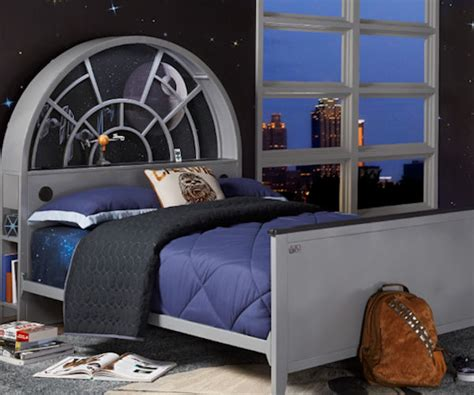 star wars furniture  rooms