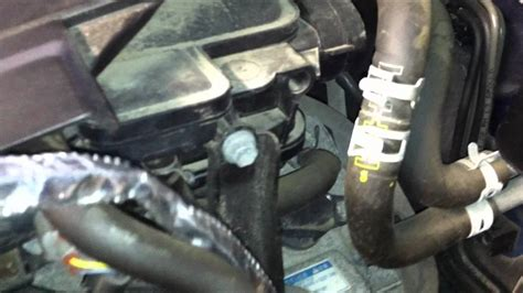 engine block heater installwmv youtube
