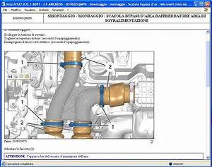 Wiring Diagram Citroen C3 Aircross