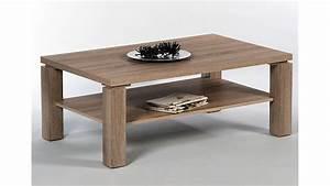 Couch Tisch Eiche : couchtisch rubik sonoma eiche s gerau dunkel tr ffel ~ Whattoseeinmadrid.com Haus und Dekorationen