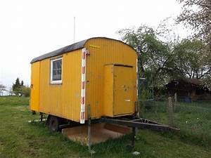 Gasheizung Für Gartenhaus : bauwagen sehr stabil auch als partywagen gartenhaus ~ Articles-book.com Haus und Dekorationen