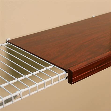 wire shelf covers renew shelving finally a solution for the problematic
